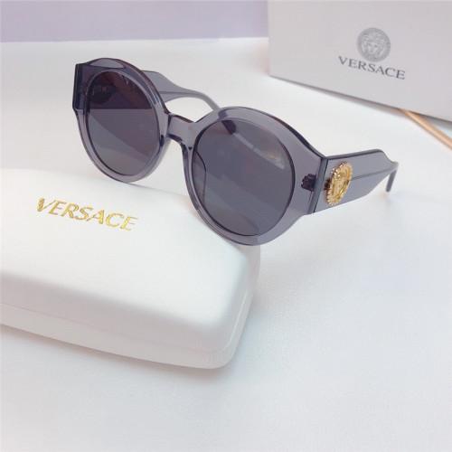 VERSACE Sunglasses VE4380B Round Glasses SV187