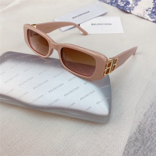 Replica BALENCIAGA Sunglasses BB0096 Online SBA010