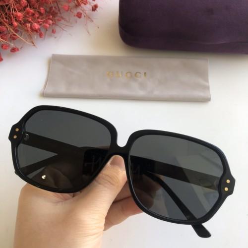 Replica GUCCI Sunglasses GG0706S Online SG629