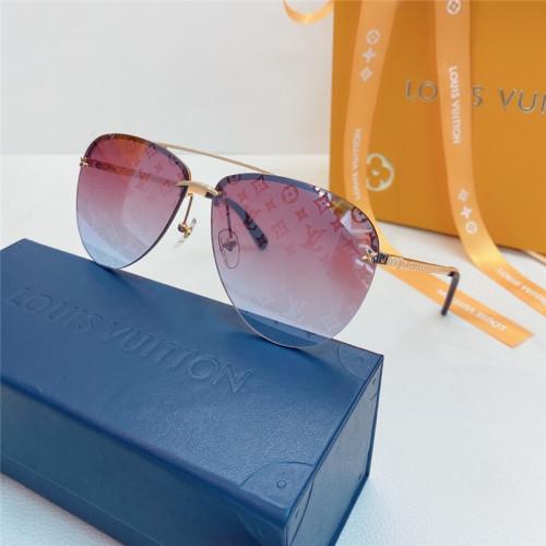 L^V 1357E Sunglasses Replica SLV309