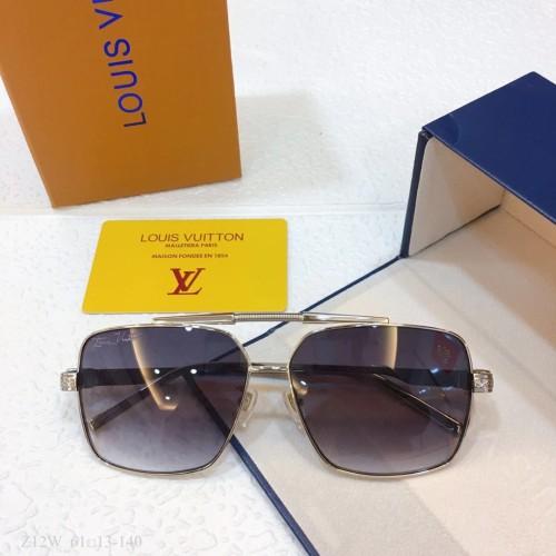 L^V Sunglass Z12W Glass SLV322