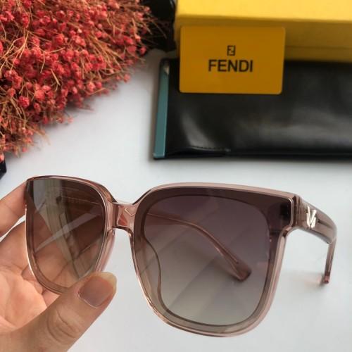 Wholesale Copy FENDI Sunglasses FF0559 Online SF096