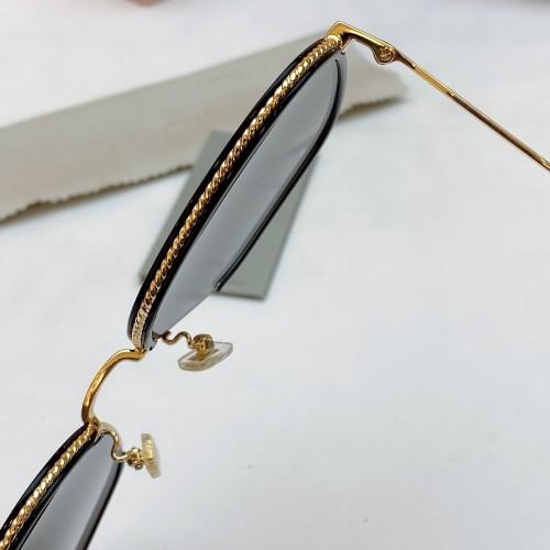 Replica Miu Miu Sunglasses SMU027 Online SMI231