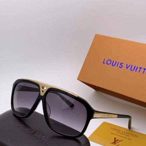 Wholesale Copy L^V Sunglasses Z0350W Online SLV196