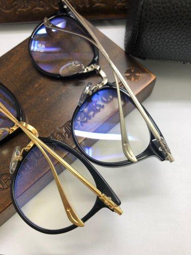 Wholesale Fake Chrome Hearts Eyeglasses SHAGASSH Online FCE180
