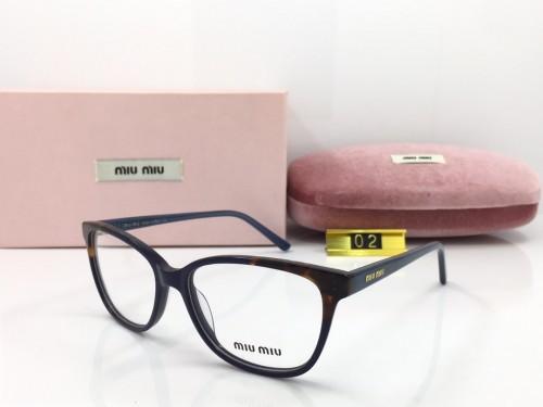 Wholesale Copy MIU MIU Eyeglasses 02RR Online FMI155