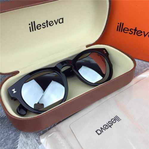 ILLESTEVA Sunglasses high quality breaking proof SI003