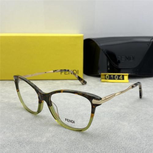 Good Quality FENDI Eyeware Frame 1084 FFD057