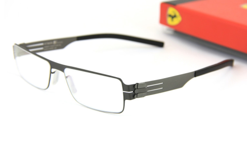 Eyeglass optical Frame FIC043