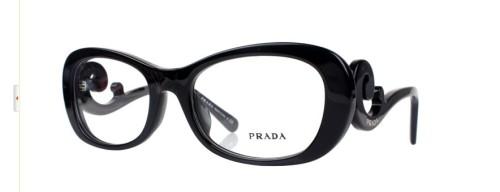 PRADA  eyeglass frames FP445