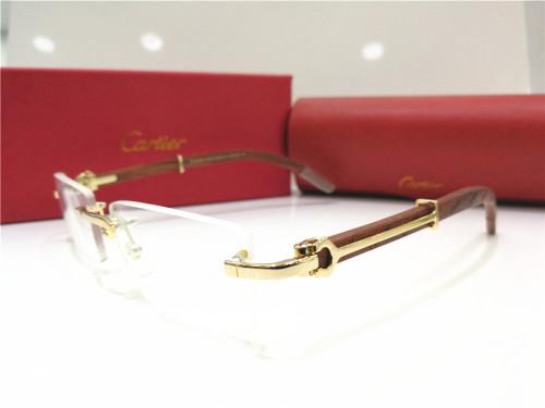 Buy online Copy Cartier eyeglasses 8100910 Online FCA268