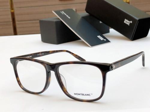 Replica MONT BLANC Eyeglasses MB0014OA Online FM356
