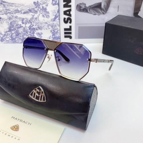 MAYBACH Sunglasses H-BL-Z375 Sunglass Brands SMA023
