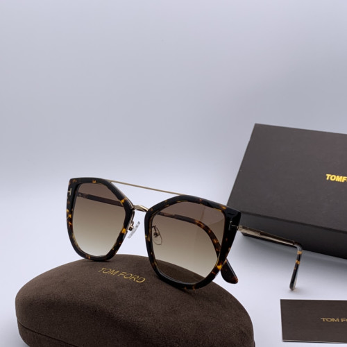 Wholesale Replica TOM FORD Sunglasses FT0648 Online STF183