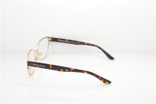 Cheap MIU MIU eyeglasses frames VMU  imitation spectacle FMI114