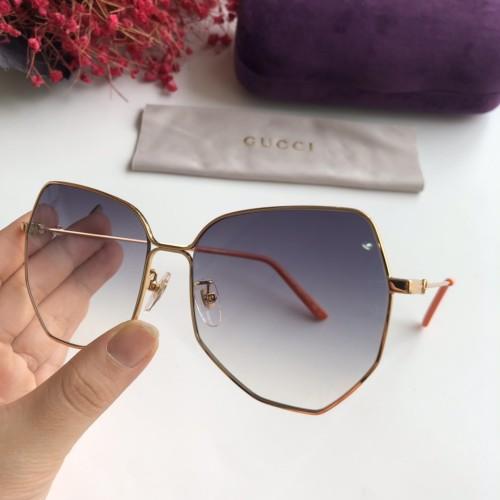 Wholesale Copy GUCCI Sunglasses GG0053S Online SG602