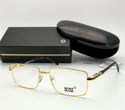 Replica MONT BLANC Eyeglasses MB709 Online FM329