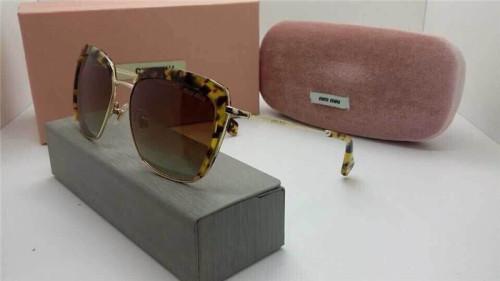Cheap MIU MIU Sunglasses high quality breaking proof SMI066