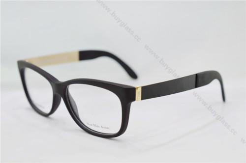 6387 yvessaintlarent eyeglass optical frame YSL010