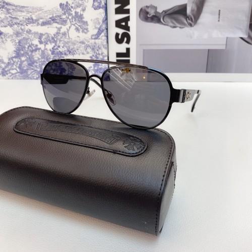 Chrome Hearts Sunglass MOUNT Sunglasses SCE177