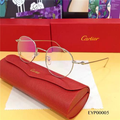 Buy online Cartier eyeglasses buy prescription EYP00005 glasses online FCA242