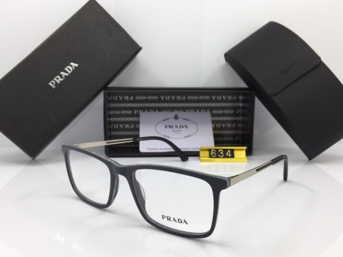 Wholesale Replica PRADA Eyeglasses 634 Online FP775