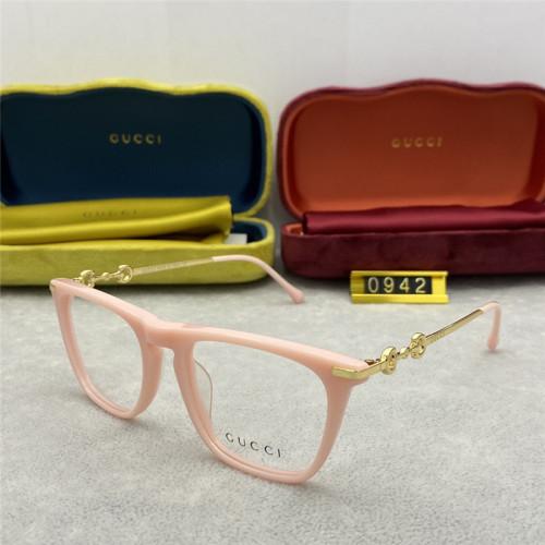 Replica GUCCI Eyeglass Optical Frame 0942 Eyewear FG1284