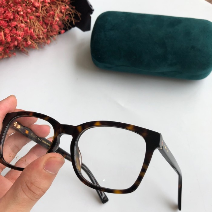 Wholesale Copy GUCCI Eyeglasses GG0458OA Online FG1213