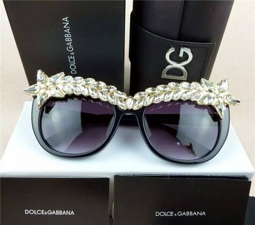 D&G sunglasses D0019 Acetate and Diamond