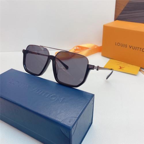 L^V Sunglasses L^V Z1266 Replica Sunglass SLV304