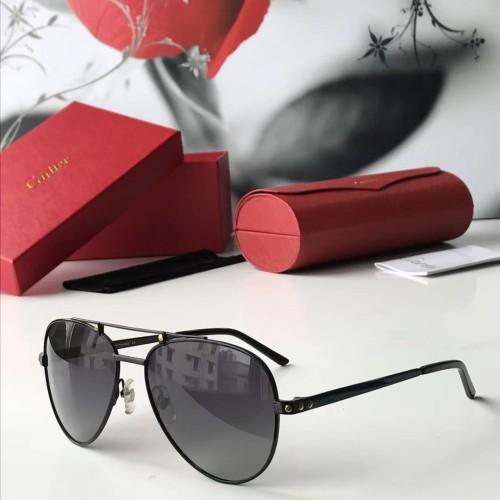 Wholesale Fake Cartier Sunglasses B31C88H Online CR113