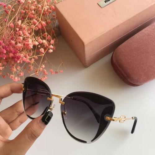Wholesale Replica MIUMIU Sunglasses Online SMI215