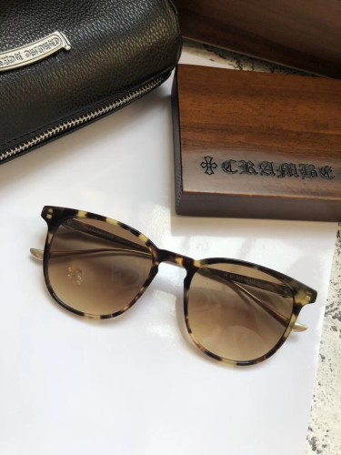 Wholesale Replica Chrome Hearts Sunglasses PLUCK Online SCE140