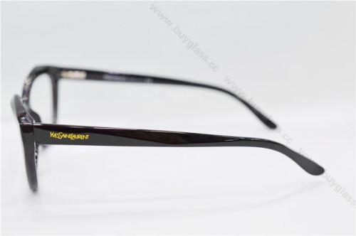 6370 yvessaintlarent eyeglass optical frame YSL004