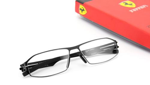 Discount Discount Eyeglass optical Frame FIC034