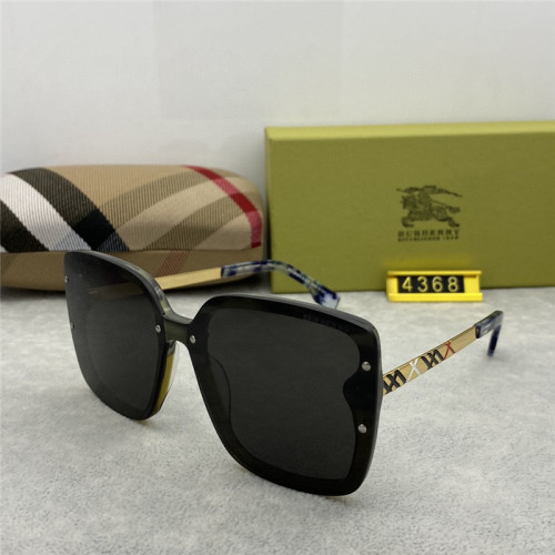 BURBERRY Sunglasses Brands BE4638 SBE026