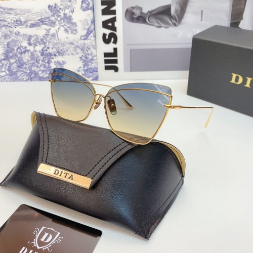 DITA Sunglass DTS531 Sunglasses Brands SDI116