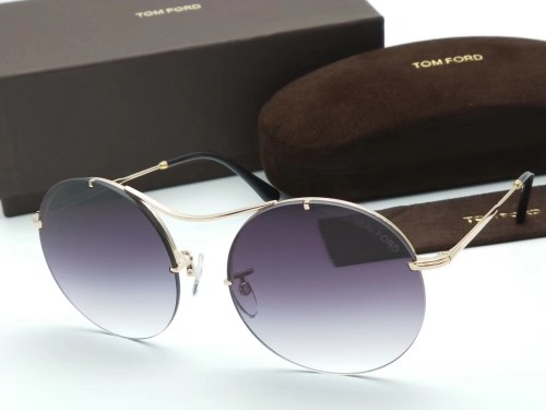 Buy quality Fake TOMFORD Sunglasses Online STF126