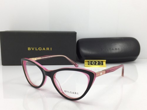 Wholesale Replica BVLGARI Eyeglasses 0023 Online FBV282