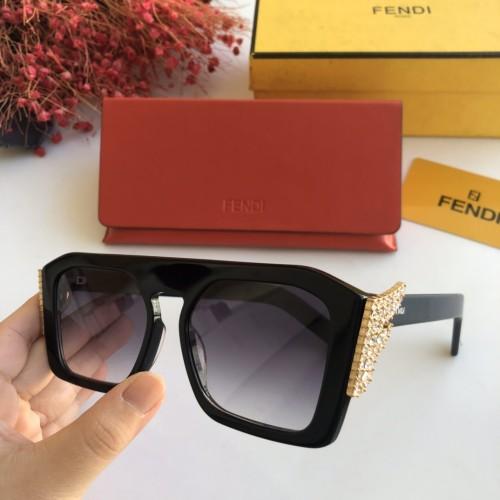Replica FENDI Sunglasses FF0381 Online SF111