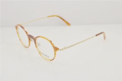 Cheap MIU MIU eyeglasses online VMU20M imitation spectacle FMI133