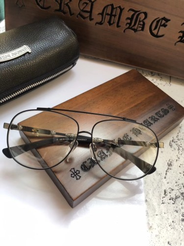 Wholesale Copy Chrome Hearts eyeglasses JACKAADDICT Online FCE158