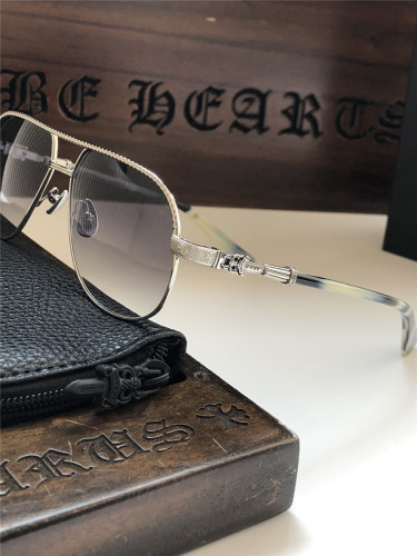 Chrome Hearts Sunglasses GORING-A SCE172