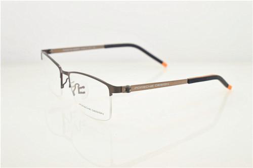 Discount  PORSCHE  eyeglasses frames P9156 imitation spectacle FPS595