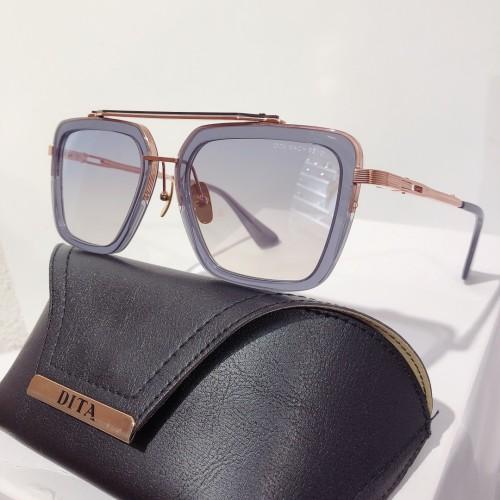 DITA Sunglasses MACH SEVEN SDI100