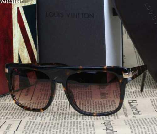 The latest  LV sunglass SLV111