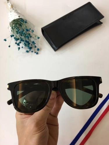 Cheap online Fake SAINT-LAURENT Sunglasses Online SLL010