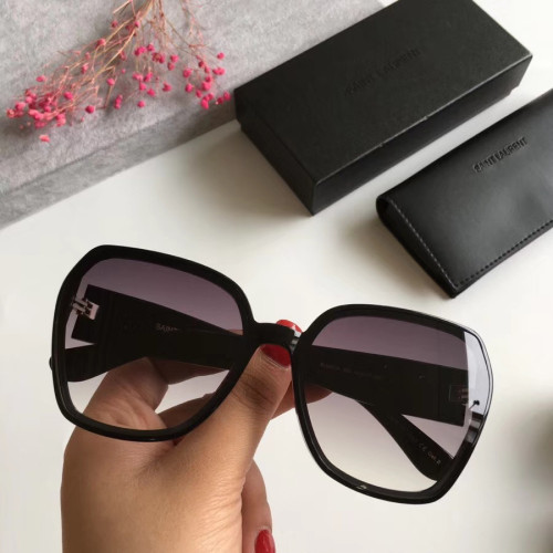 Copy SAINT-LAURENT Sunglasses Online SLL013