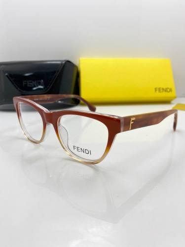 Replica FENDI Eyeglass Frames 0465 FFD058
