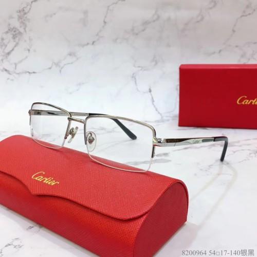 Replica Cartier Eyeware 8200964 FCA308